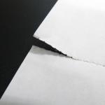 紙やOPP袋などにミシン目(切り取り部分)を入れるには?(ミシン目機,ミシン目付け)